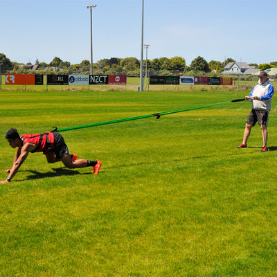 Pure Power Trainer Pro Squad Training Pack-R80RugbyWebsite-Speed Power Stability Systems Ltd (R80 Rugby)