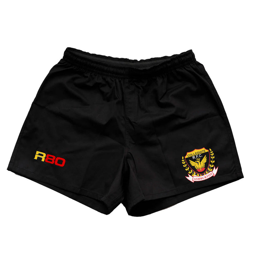 Ashburton Collegiate Club Shorts