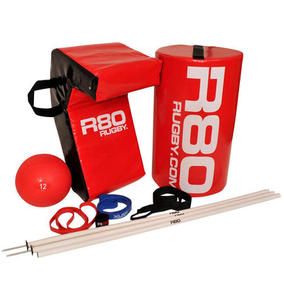 Rugby Breakdown Training Packs