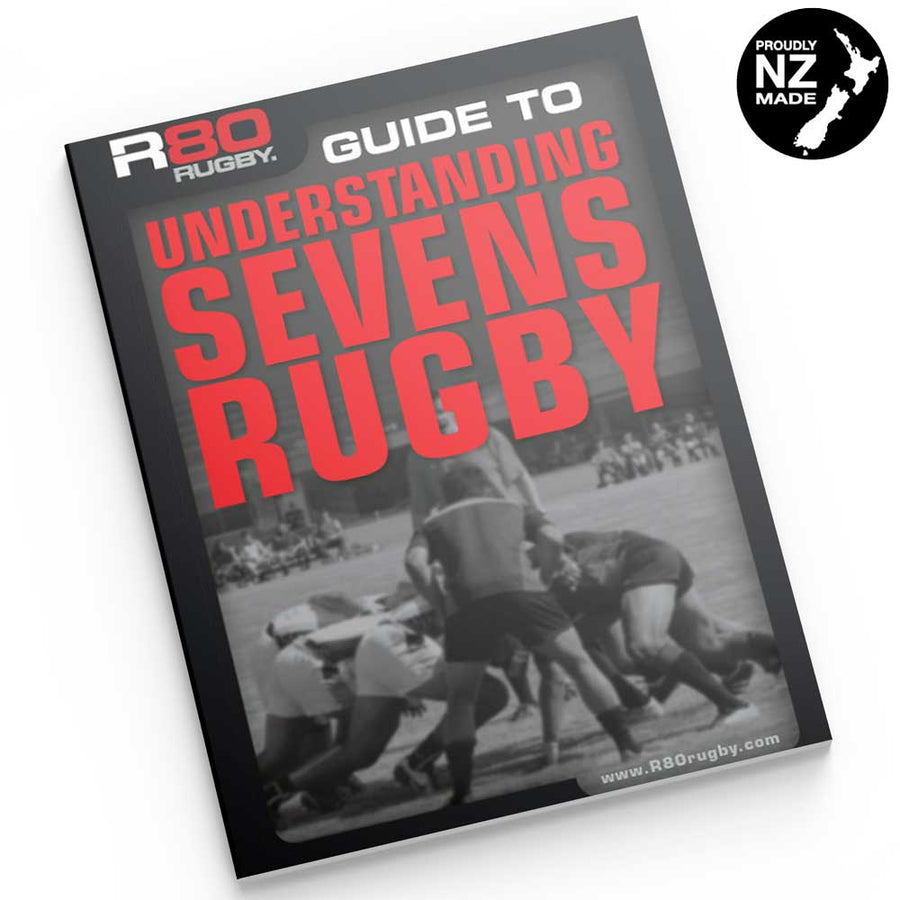 Guide to Understanding  Sevens Rugby eBook