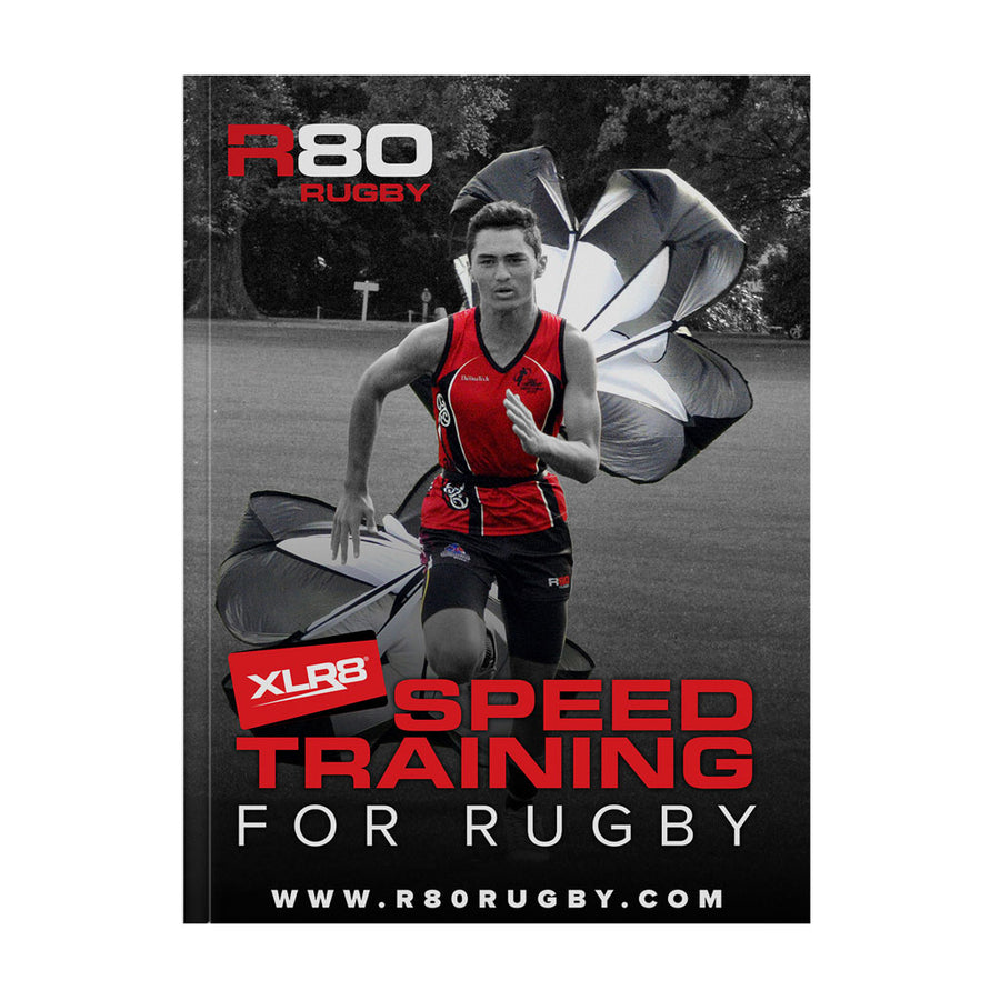 Speed Training for Rugby & League Player Pack