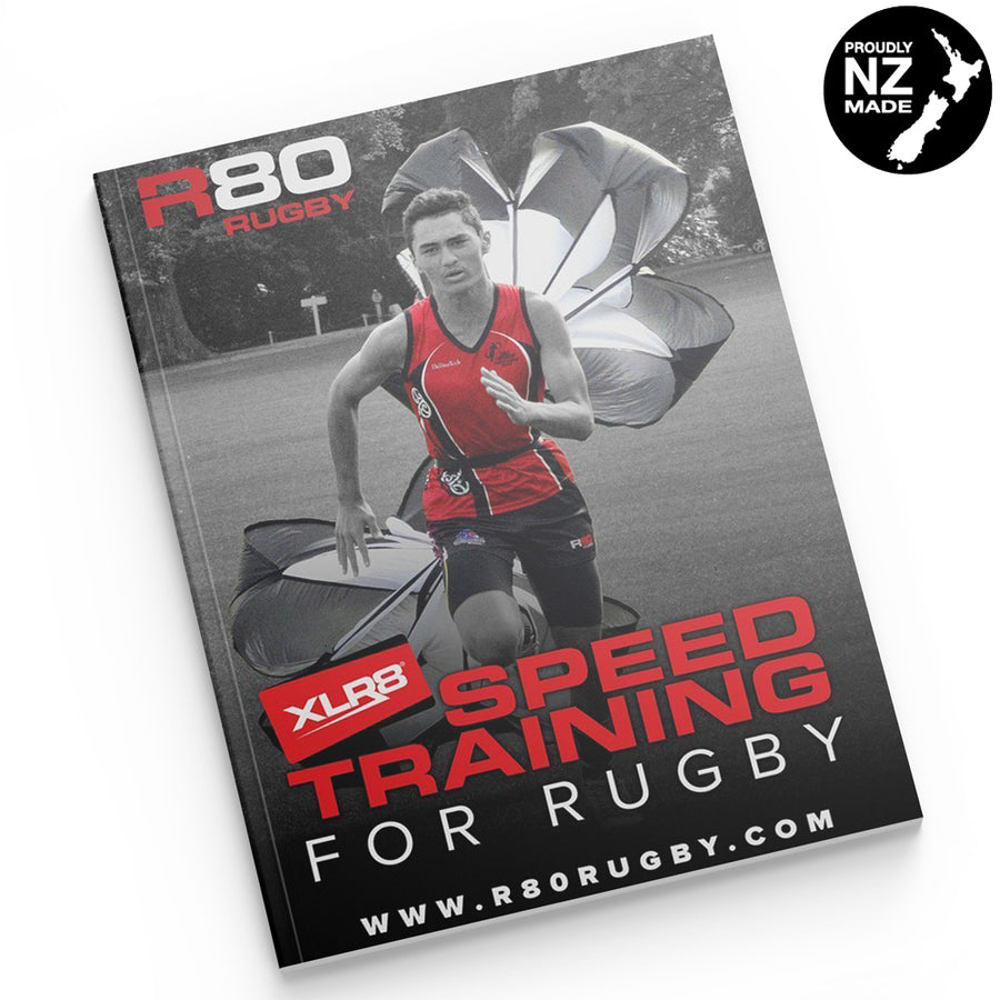 Speed Training for Rugby eBook