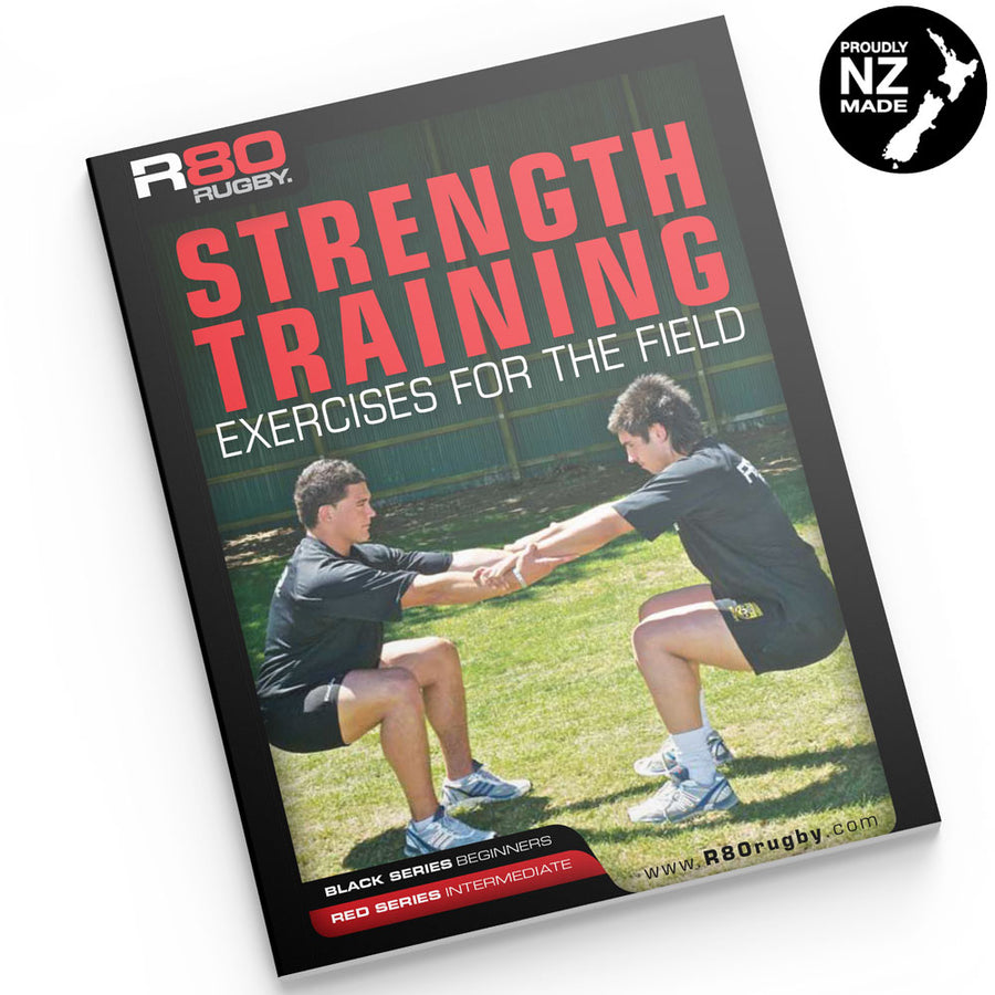 Strength Exercises for the Field eBook