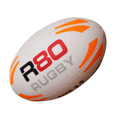 R80 Junior Rugby Balls