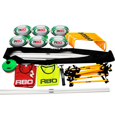 Junior Rugby Coaching Pack 11-13yrs