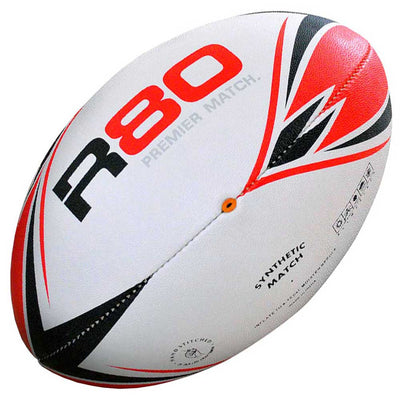 R80 Rugby Premier Match Ball
