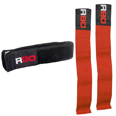 Single Adult Tag Rugby Set