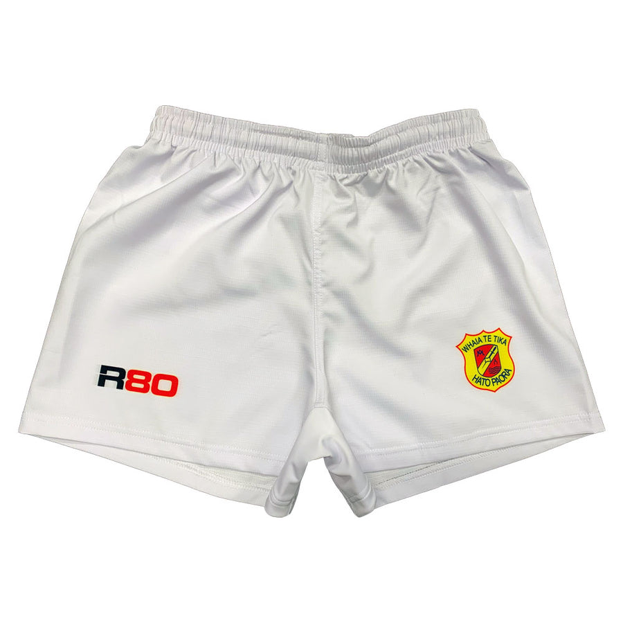 Club Shorts-R80RugbyWebsite-Speed Power Stability Systems Ltd (R80 Rugby)