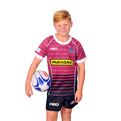 Junior Playing Strips-R80RugbyWebsite-Speed Power Stability Systems Ltd (R80 Rugby)