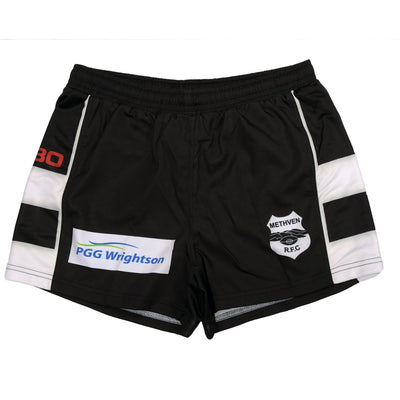 Sublimated Pro Rugby Shorts-R80RugbyWebsite-Speed Power Stability Systems Ltd (R80 Rugby)