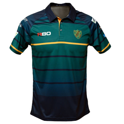Sublimated Cool Dry Polo-R80RugbyWebsite-Speed Power Stability Systems Ltd (R80 Rugby)