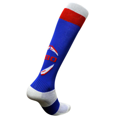 Custom Design Ultra Rugby Socks-R80RugbyWebsite-Speed Power Stability Systems Ltd (R80 Rugby)