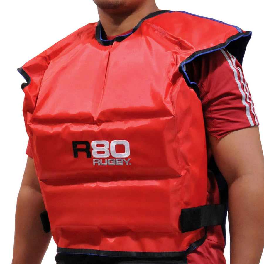 R80 Reversible Tackle Suit