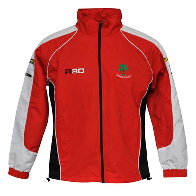 Track Suit Jacket-R80RugbyWebsite-Speed Power Stability Systems Ltd (R80 Rugby)