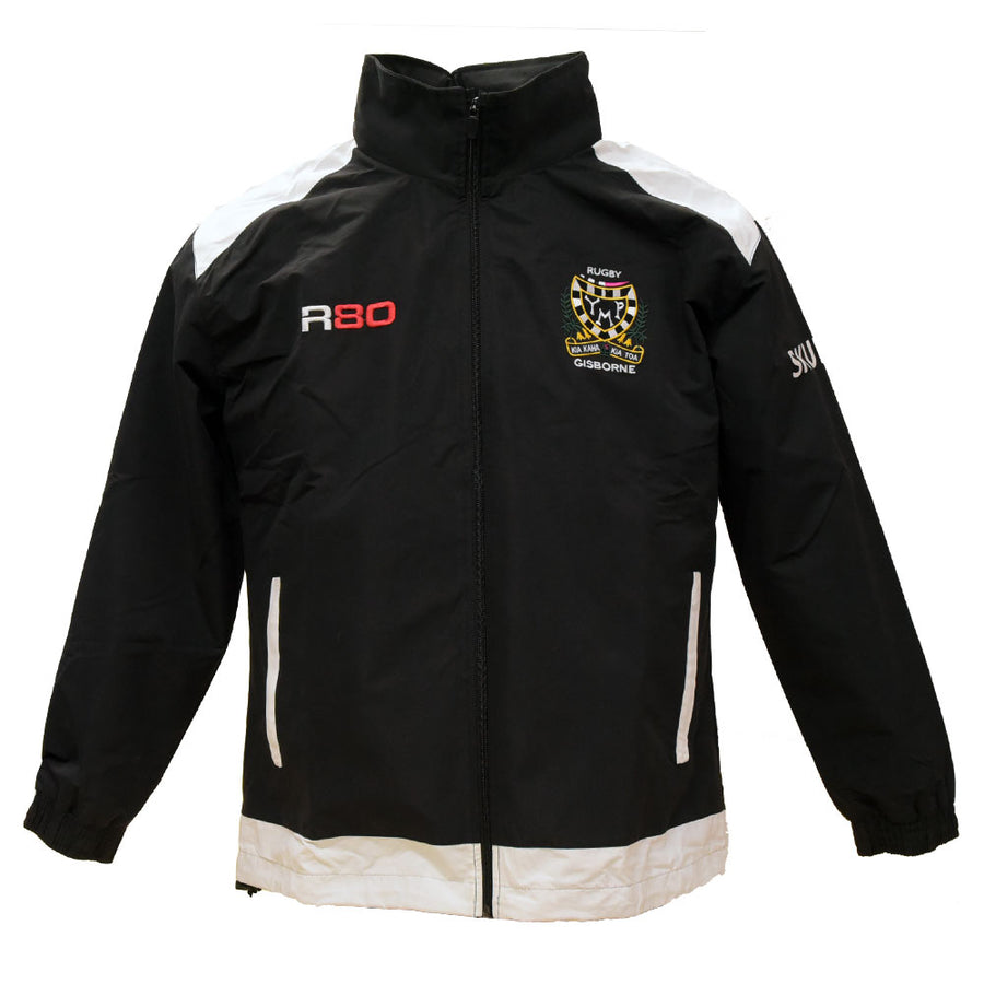 Full Zip Jacket-R80RugbyWebsite-Speed Power Stability Systems Ltd (R80 Rugby)