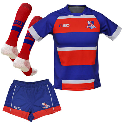 Womans Playing Strips-R80RugbyWebsite-Speed Power Stability Systems Ltd (R80 Rugby)
