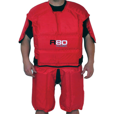 R80 Full Length Reversible Tackle Suit