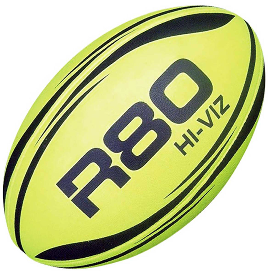 R80 High Viz Training Ball