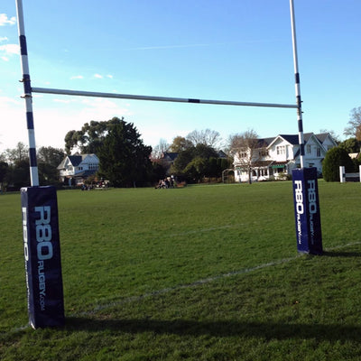 Senior Goal Post Pads-R80RugbyWebsite-Speed Power Stability Systems Ltd (R80 Rugby)