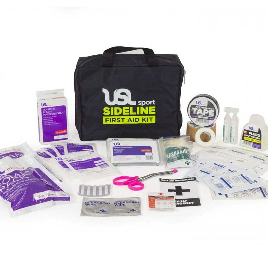 USL Sport Sideline School First Aid Kit