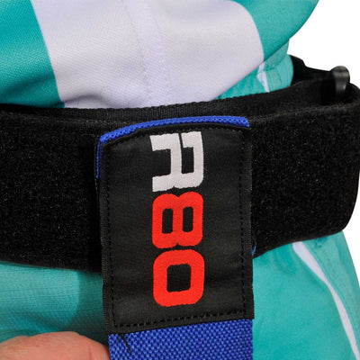 Rippa Rugby Belts - Set of 10