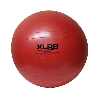 XLR8 Anti-Burst Swiss Balls