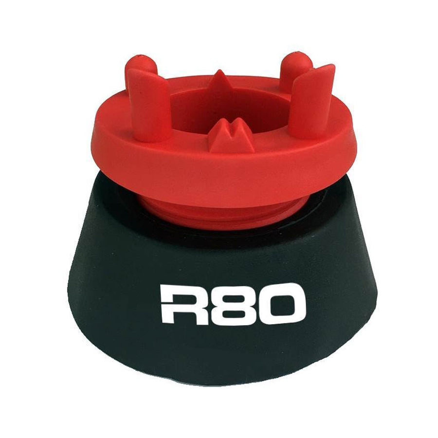 R80 Screw Top Kicking Tee