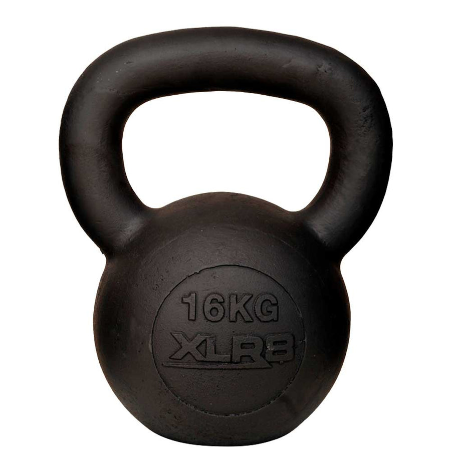 XLR8 Gravity Cast Kettle Bells