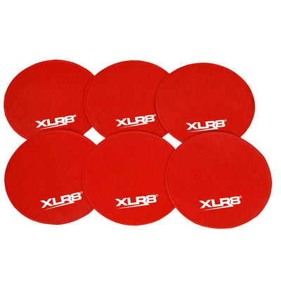 Agility Marker Spots-TBA-Speed Power Stability Systems Ltd (XLR8)