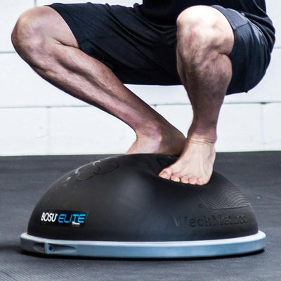 BOSU ELITE-TBA-Speed Power Stability Systems Ltd (XLR8)