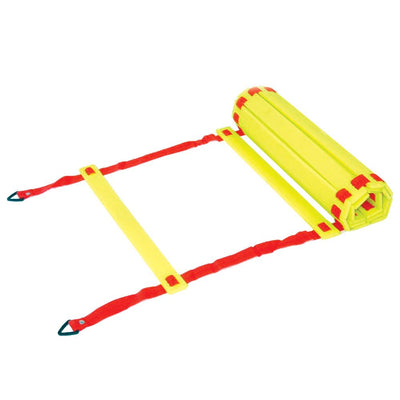 XLR8 Flat Adjustable Fastfoot Ladders