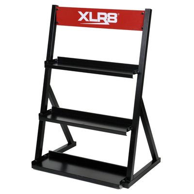 XLR8 Kettle Bell Rack-TBA-Speed Power Stability Systems Ltd (R80 Rugby)