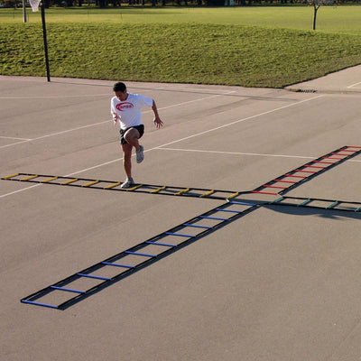XLR8 Team Agility Cross Ladder