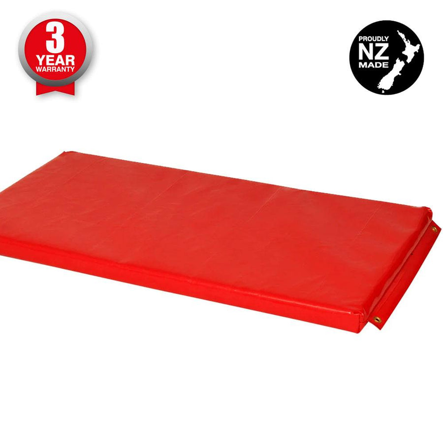 PVC Gym Mats with Storage Eyelets