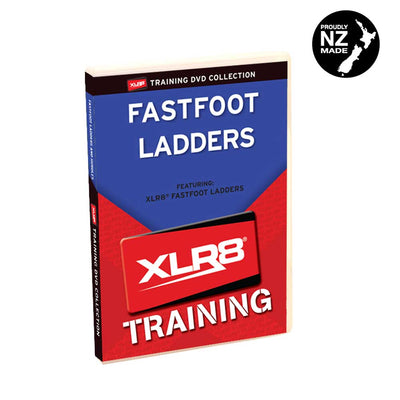 XLR8 Secure Step Ladder