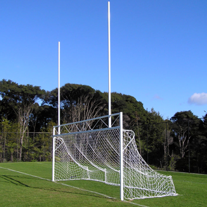 Intermediate Combo Rugby Soccer Goals