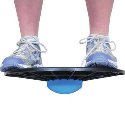 2 in 1 Wobble Board-R80RugbyWebsite-Speed Power Stability Systems Ltd (XLR8)