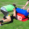 Weighted Body Mover Breakdown Bag 30kg-R80RugbyWebsite-Speed Power Stability Systems Ltd (R80 Rugby)