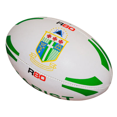 Pill for Nil - Get every kid a Rugby Ball