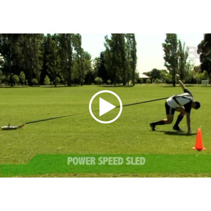 Resisted Sprinting Training Download