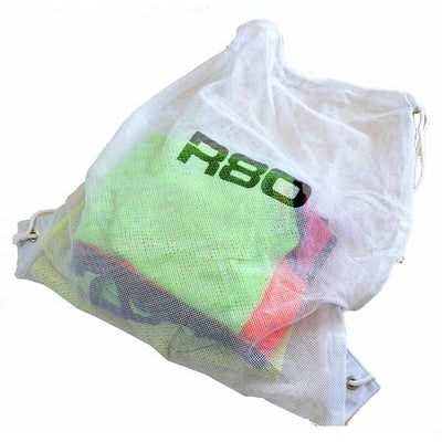R80 Pro Reversible Training Bibs Set of 10