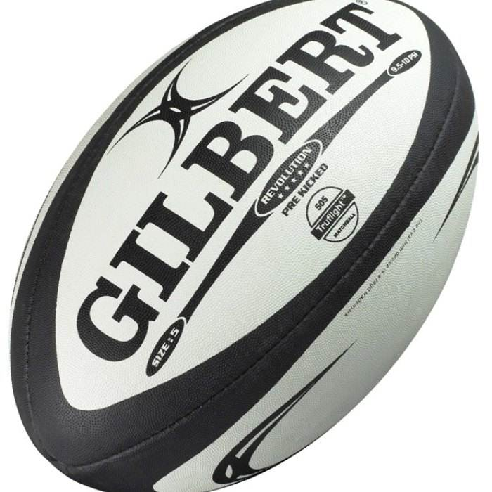 Gilbert Revolution Match Ball size 5