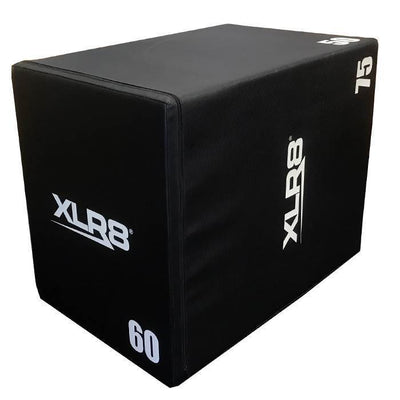 XLR8 3 in 1 Soft Plyo Box