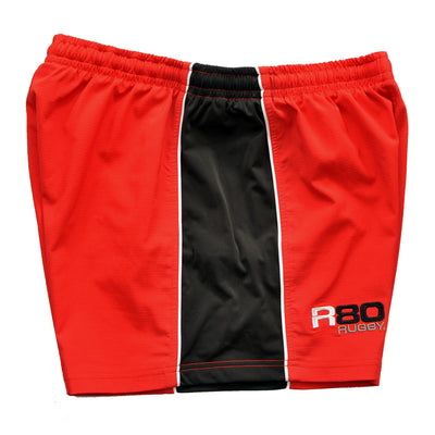 Club Elite Shorts-R80RugbyWebsite-Speed Power Stability Systems Ltd (R80 Rugby)