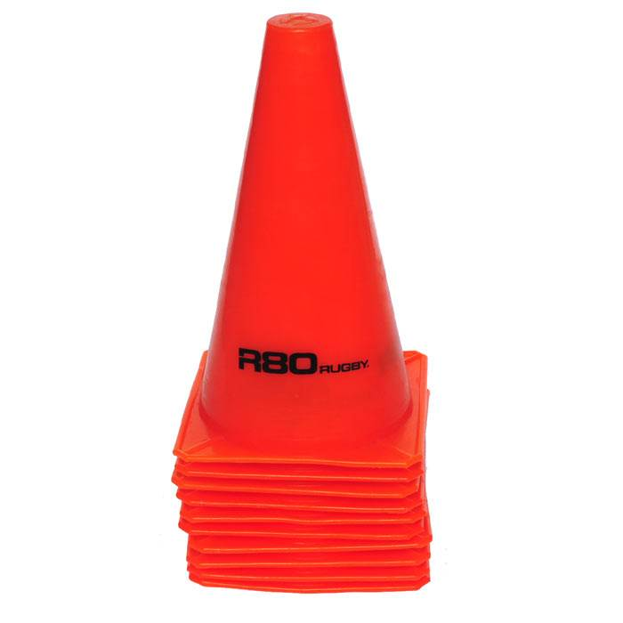 R80 Witches Hat Marker Cones-R80RugbyWebsite-Speed Power Stability Systems Ltd (R80 Rugby)