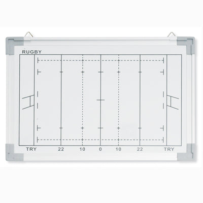 Wall Mounted Coaching Board-Coach-Speed Power Stability Systems Ltd (R80 Rugby)