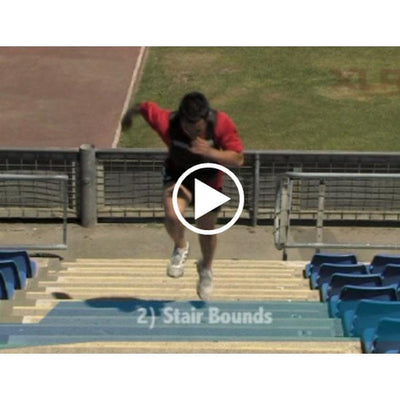 Weighted Vest Training Online Video-R80RugbyWebsite-Speed Power Stability Systems Ltd (XLR8)