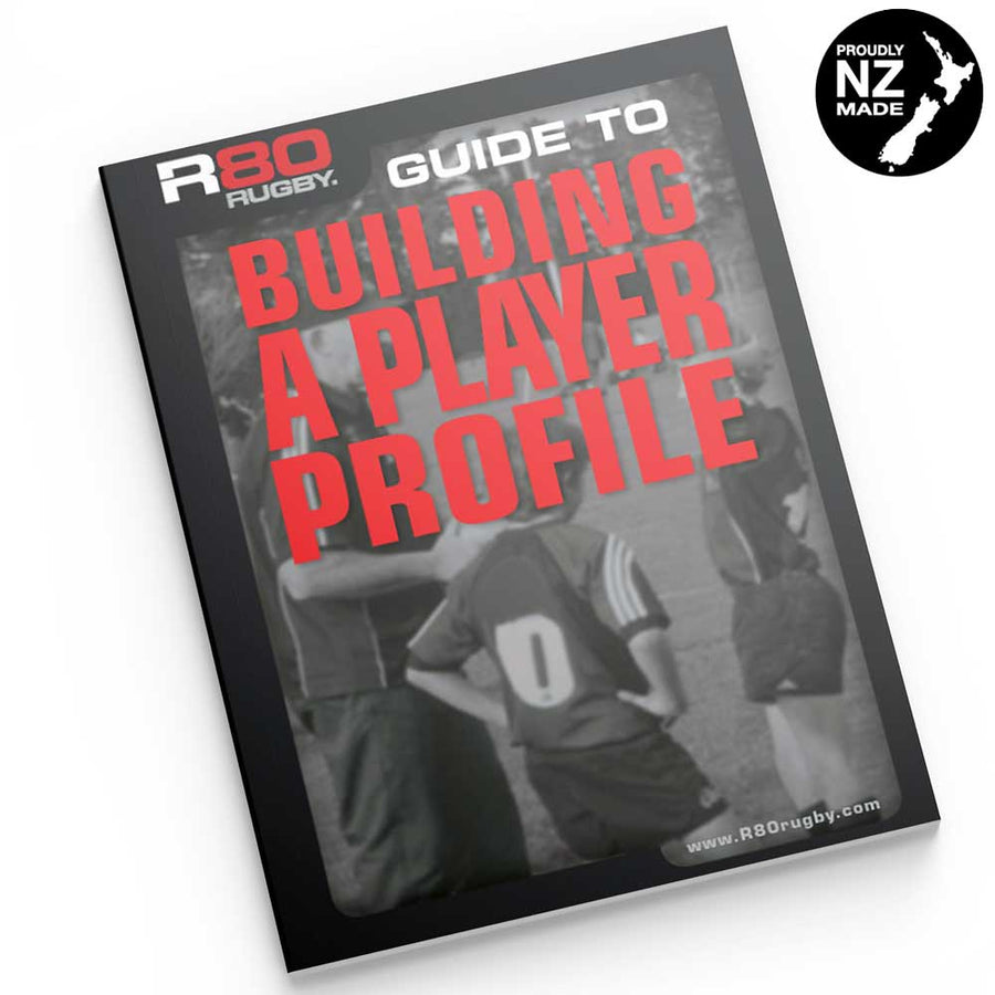 Guide to Building a Player Profile eBook