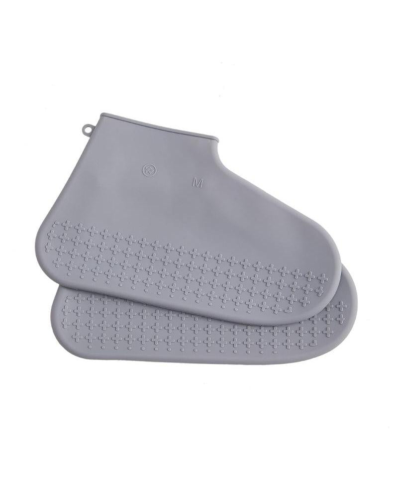 Portable Silicon Shoe Cover