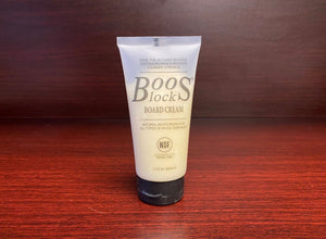 Boos Block- Board Cream with Bees Wax